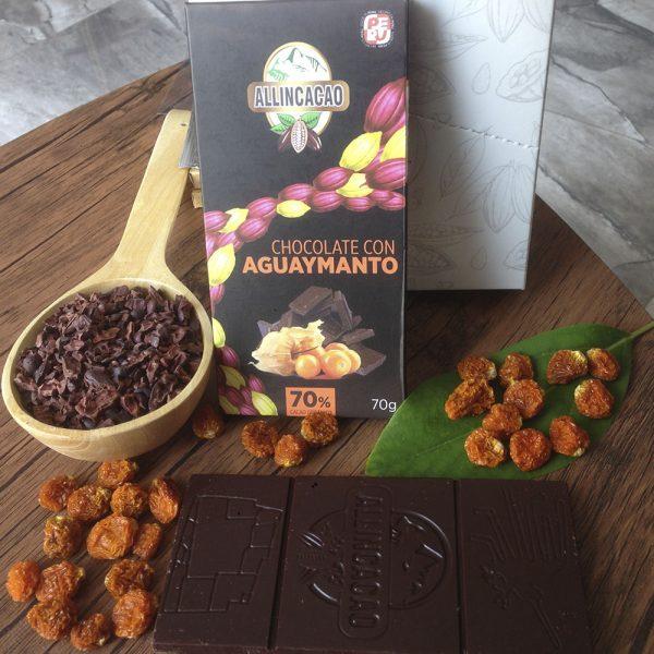 chocolate-con-aguaymanto